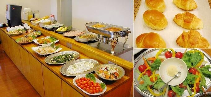 【おすすめステイプラン】 感謝価格企画  ◆日替り朝食付◆