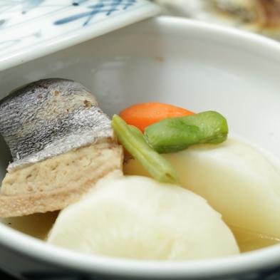 【スタンダード】四季折々の食材をたっぷり使った♪女将特製手作り料理でおもてなし【家族旅行応援】