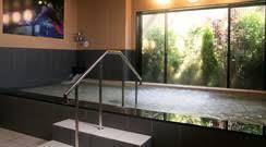 ふなの湯 浴場
