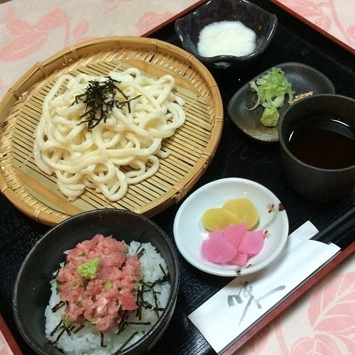 おくらや定食(1)