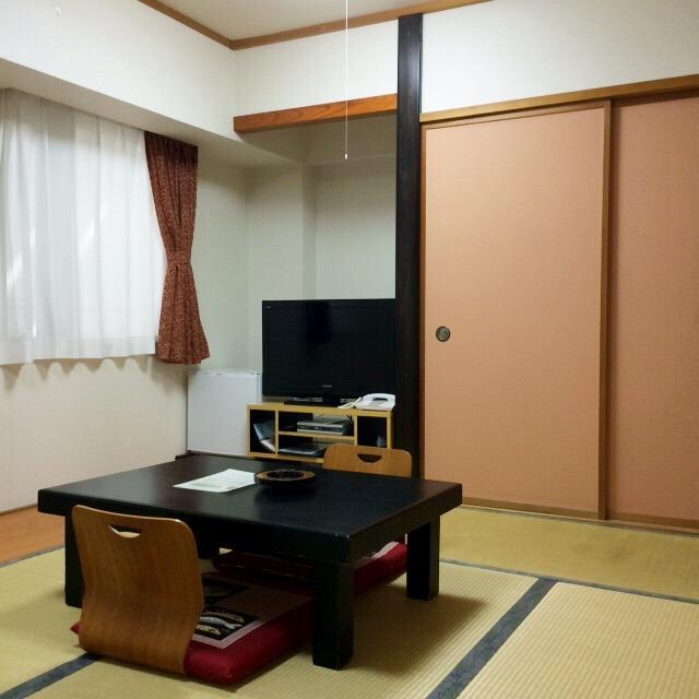 和室6畳(大人2〜3名)