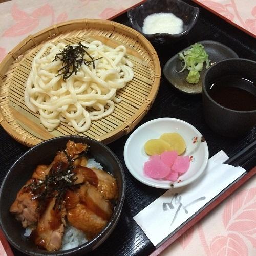 おくらや定食(3)