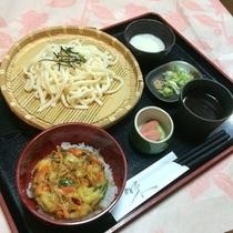 おくらや定食②