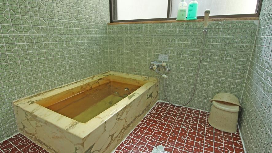 ◆【お風呂】24時間入浴可能なので好きな時にお入り頂けます。貸切も◎