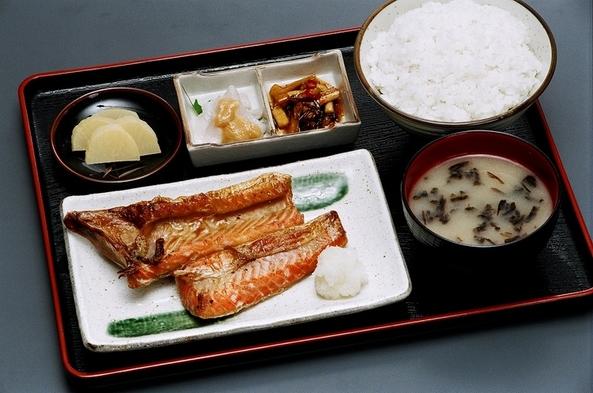 ♪函館だから食べれるこんな朝食♪朝市で朝食プラン