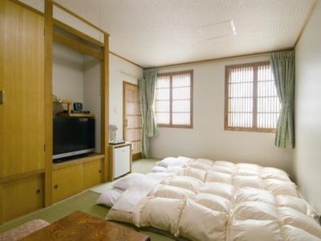 【快適新装】禁煙和室8.5畳