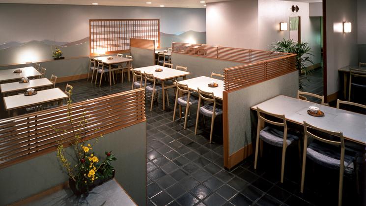 5階 京料理 たん熊 北店