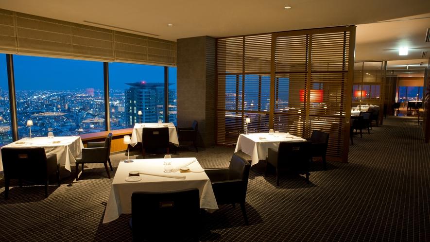 36階 レストラン&バー Level 36