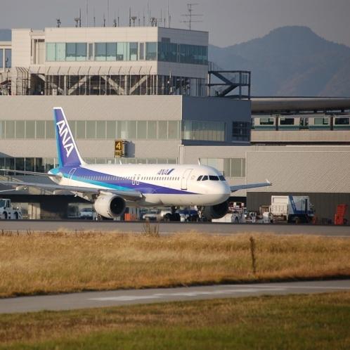 【神戸空港】