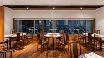 34階 中国レストラン 蘇州