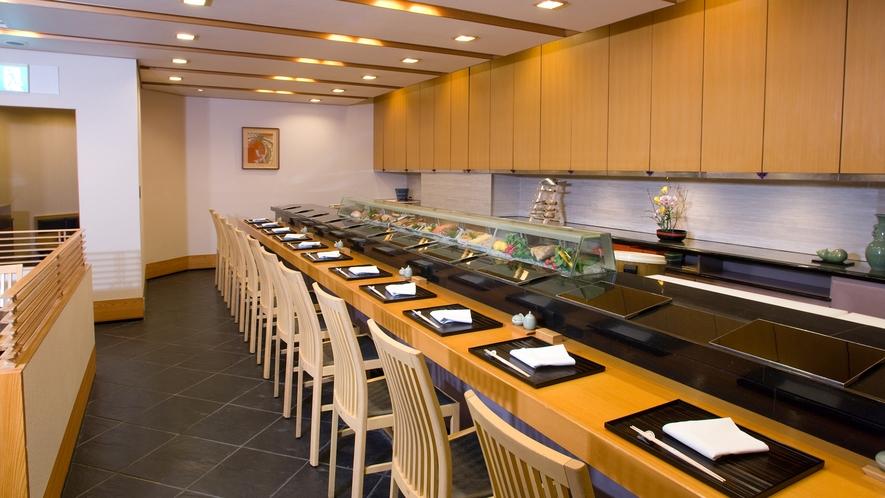 5階 寿司割烹 尽