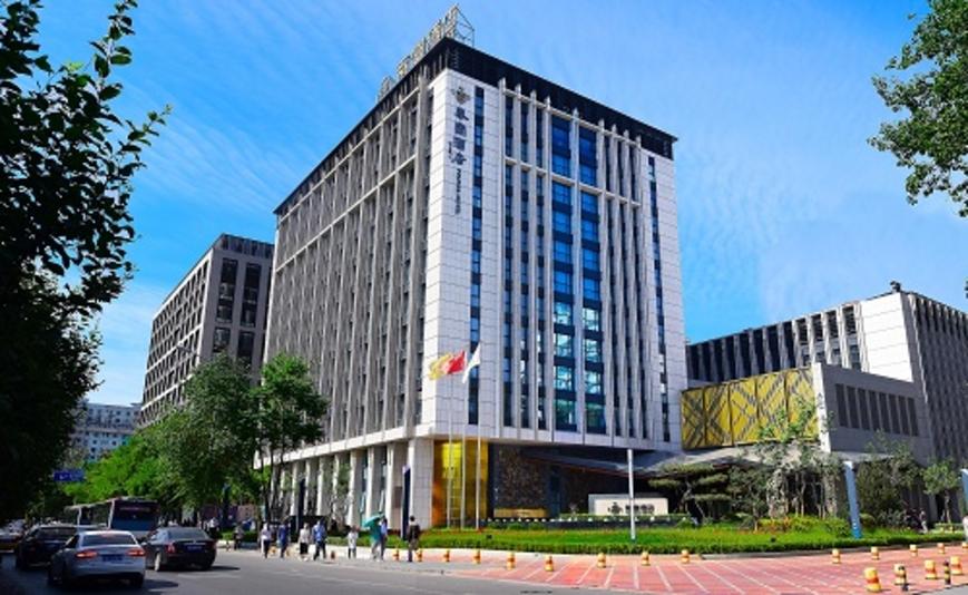 ティルフル ホテル(北京泰富酒店...