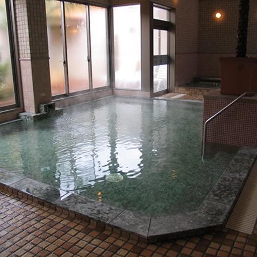 東予温泉いやしのリゾート 入浴チケット付きプラン