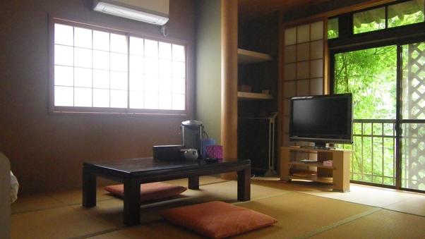 【おまかせ】ツインor和室6〜10畳(全室トイレ付)