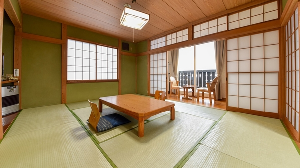 和室16〜18畳(バス・トイレ無し)