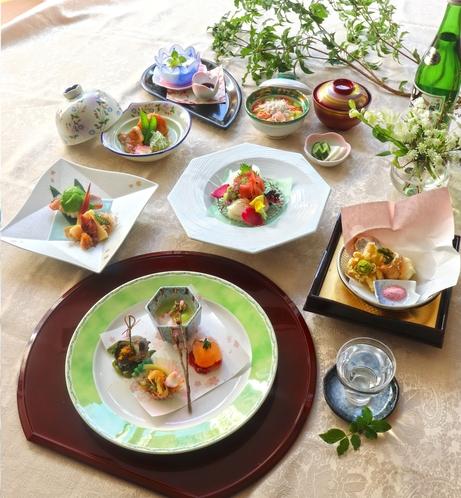 日本料理 ふじ