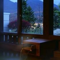蔵王温泉/源泉掛け流しの湯で心やすらぐひとときを