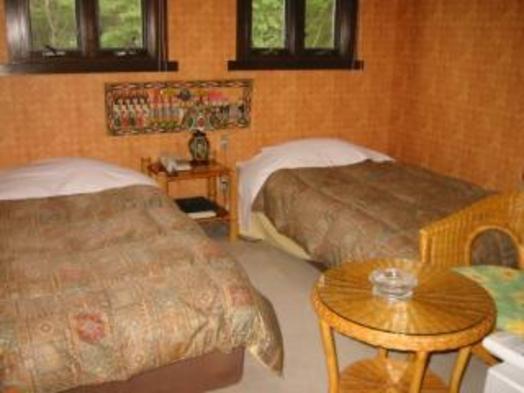 【訳ありプラン】お部屋は狭いですがお得に宿泊♪バリ島気分満点!