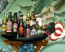 世界のビール
