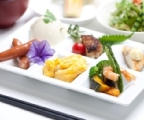 【秋冬旅セール】地元産ミルキークイーンのご飯と富士北麓の卵を使った卵料理朝食付き