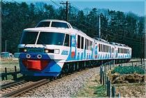 富士急行・富士山電車
