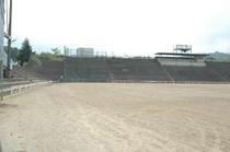 鐘山総合スポーツセンター☆バスケ・野球・テニス・バレー・綱引き【当館から車で5分】