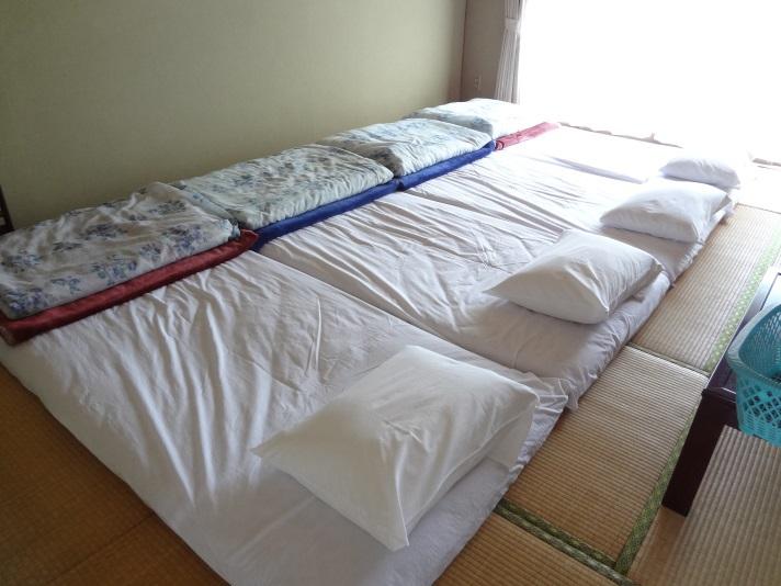 10畳部屋