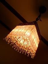 一階客室内照明