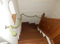 階段見下ろし
