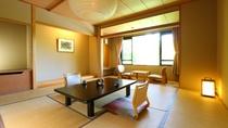 【新館■和室10~12.5畳】ゆったり寛げる広々としたお部屋です