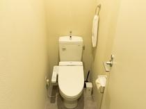 2F:トイレ