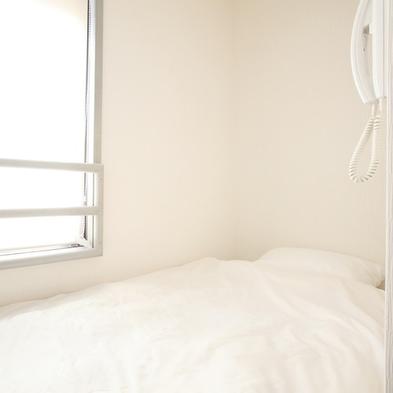 【現金決済限定】倉敷駅前徒歩2分♪リーズナブルに倉敷で宿泊ならぜひ当ホテルにて【素泊】