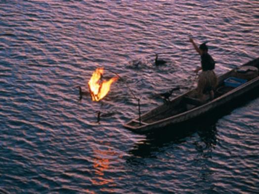 【日田を満喫】屋形船で優雅なひとときを♪乗合屋形船2食プラン