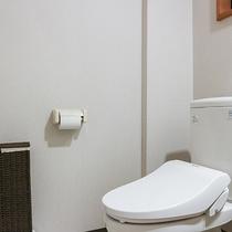 *【お部屋】全部屋洗浄機付きお手洗い完備!