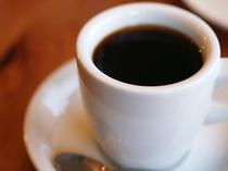 コーヒーの無料サービスを行っております。