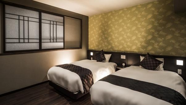 KUUデラックスツイン ベッド幅120cm