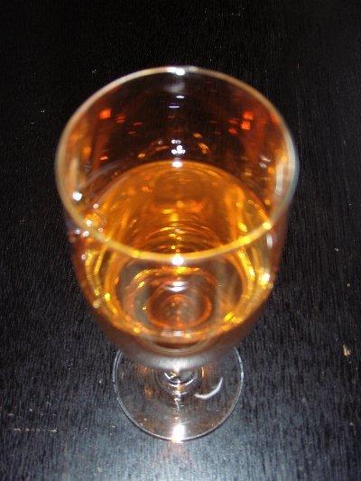 パープルクイン梅酒