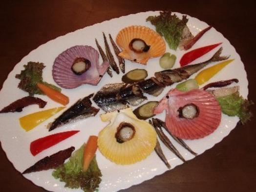 「燻製アラカルトプラン」★手作りスモーク前菜堪能!
