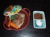 松坂牛九谷焼