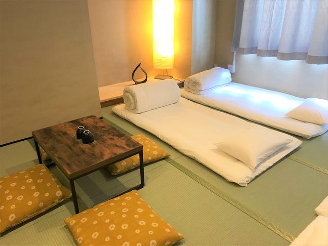 F Room2