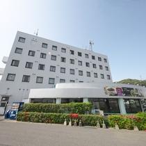 長崎市内の観光にもハウステンボス方面へのアクセスも便利。