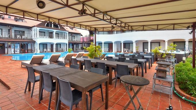 【The Pool Resort OKINAWA】スタンダードプラン