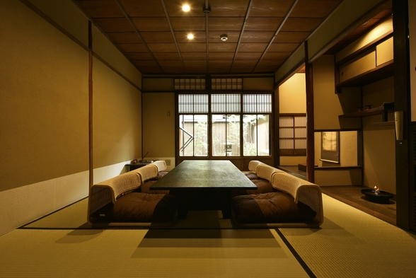 ◇◆s早割10%OFF◆◇二か月前までの早期予約でお得に泊まろう!伝統ある京町家を一棟貸し切り