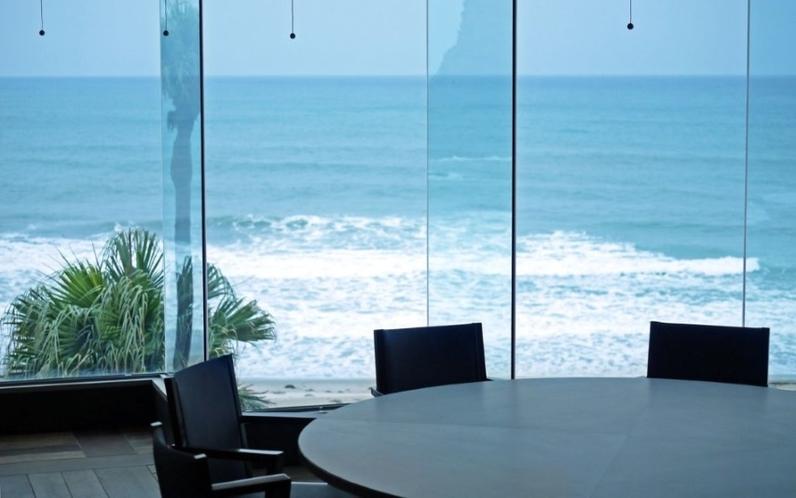 海のみえるレストラン「ティエラ」