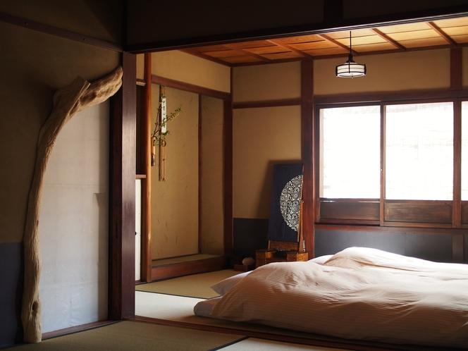 【2階寝室】