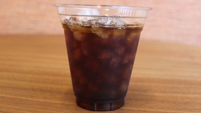 【COFFEE STAND 36℃コラボ★曜日限定】 コーヒーチケット付きプラン〈素泊まり〉