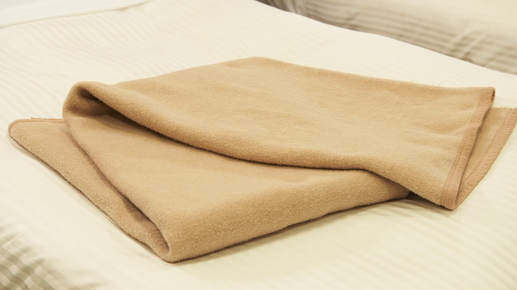 毛布/blanket