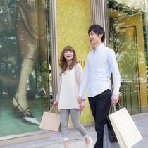 錦糸町周辺でお買い物