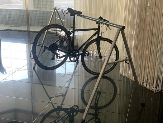 サイクリング・自転車旅行にオススメ!サイクリングプラン【無料朝食付】