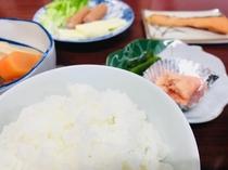 ★朝食横長